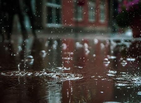 Heavy Rain Aimed At Ontario; 20-60mm Expected