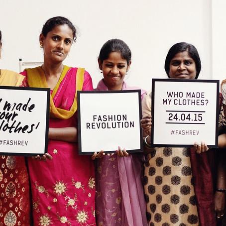 Modada Devrim: Giysilerimi Kim Yaptı?