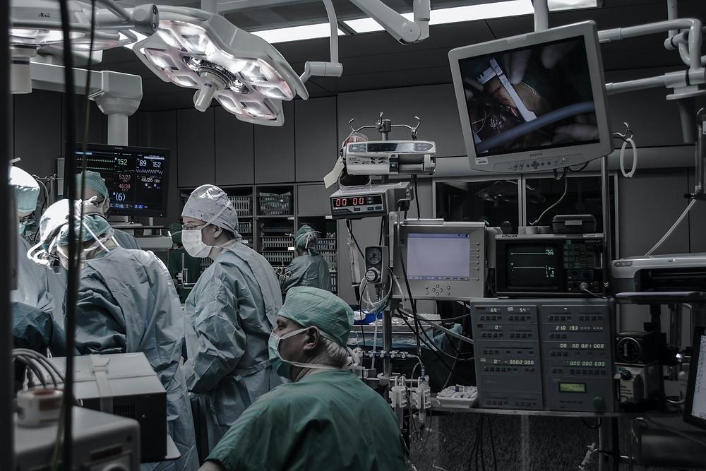 healthcare-equipments