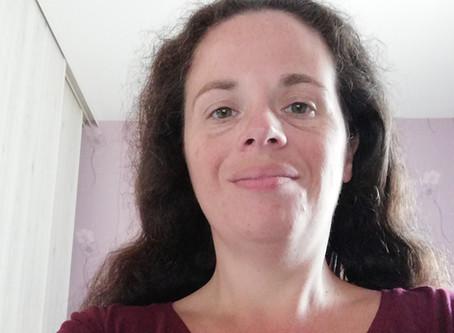 Présentation : Chantal, conseillère dans les Vosges (88)