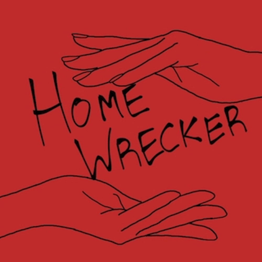 Cover art for Homewrecker by Check Please!