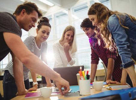 ¿Eres emprendedor? Descubre qué hacer para que tu proyecto crezca