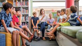 Schulsozialarbeit in der Stadt Luzern