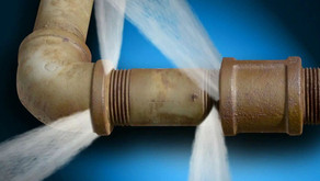 Control valve failure cause of water issues in Henry County