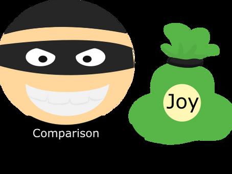 Joy Thief
