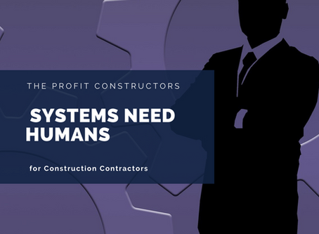 The Human Side of Systems