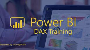 Aug 27 | Power BI DAX | Denver, CO