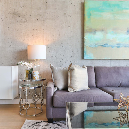 10 ways to spruce up your living room design
