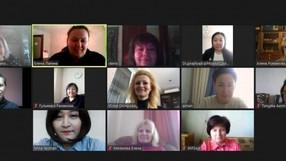 Преподаватели ИМТК приняли участие в международной конференции