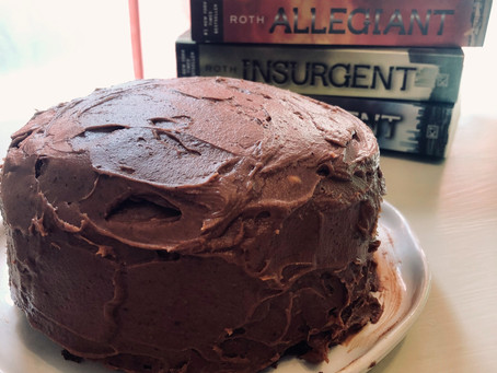 Delicious Dauntless Chocolate Cake Recipe