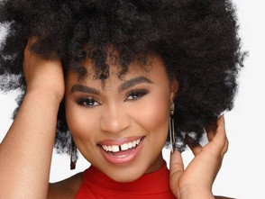 #GoWithTheFro: Pearland 22 Year Old Competing for Miss America Crown!