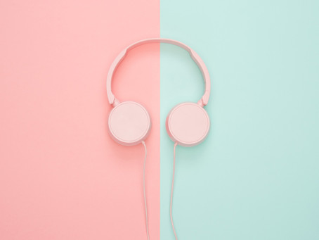 6 podcasts to help you get through the week