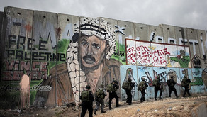 The Palestine – Israeli conflict … a very controversial topic indeed