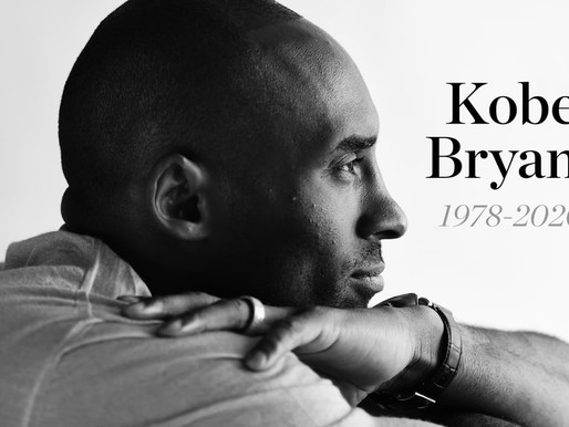 Kobe Bryant Passes in Devastating Helicopter Crash
