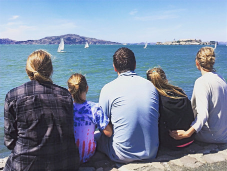 5 Things Our Family Learned Along the Road of Recovery