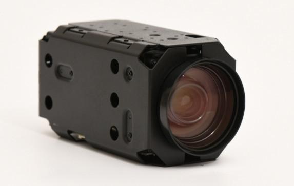 Sony Block Camera replacment by skoopia 21Z30L