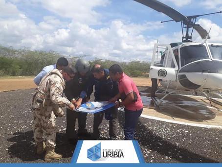 Municipio de Uribia pide ayuda para superar calamidad pública por las las lluvias