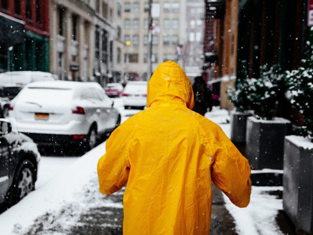 Sciatica in Winter: Does Cold Weather Make Back and Leg Symptoms Worse?