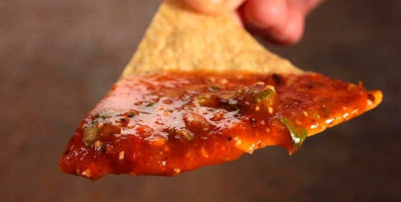 The Ingredient For The Perfect Salsa
