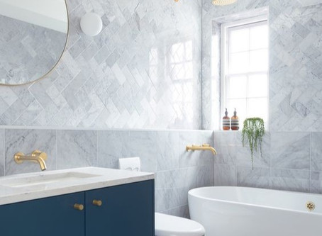 Choosing between Porcelain and Ceramic Tiles