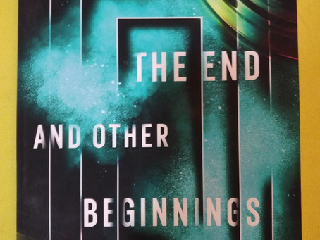 The End and Other Beginnings, by Veronica Roth