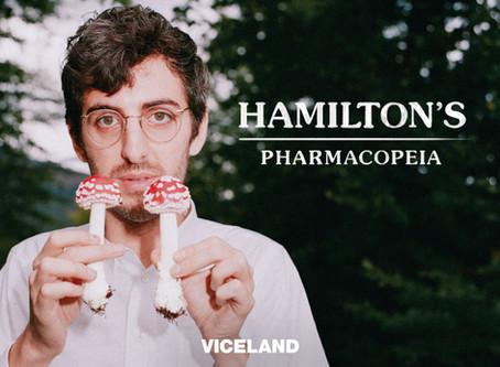Hulu Series Review: Hamilton's Pharmacopeia