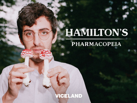 Hulu Series Review: Hamilton's Pharmacopeia