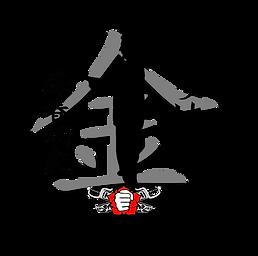 Escudo Família Mestre Kim de Wing Chun e
