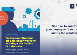 COVID-19: Factors and findings on blue collar workers' working satisfaction in Indonesia
