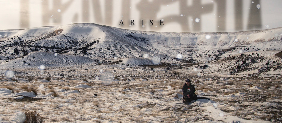 Gentry Fox - Arise (Official Audio)