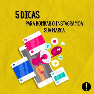 Comunicação em tempos de coronavírus: 5 dicas para bombar o instagram da sua marca