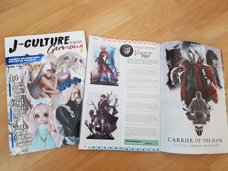 Koneko Special: J-Culture Germany