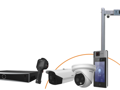 STC's New Hik Vision Thermal Line