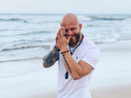 The mindset required to turn passion into profits with Eric Balance