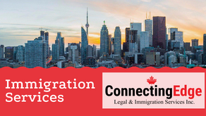 ConnectingEdge Immigration Services