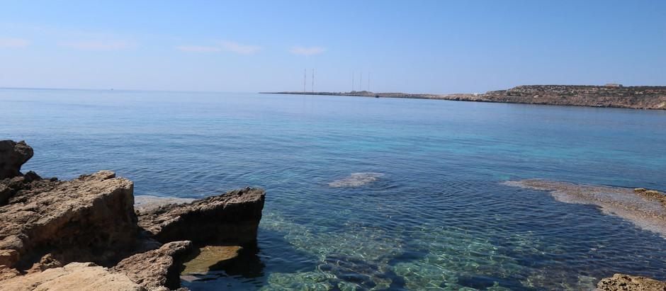 Das Wetter auf Zypern - Unbegrenzter Sonnenschein