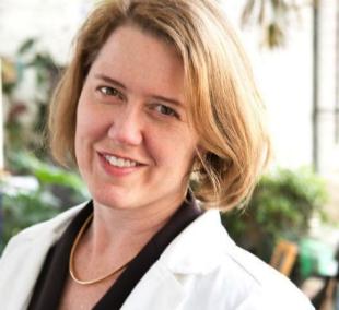 Dr. Amy Baxter -Coronavirus Safety Volunteer
