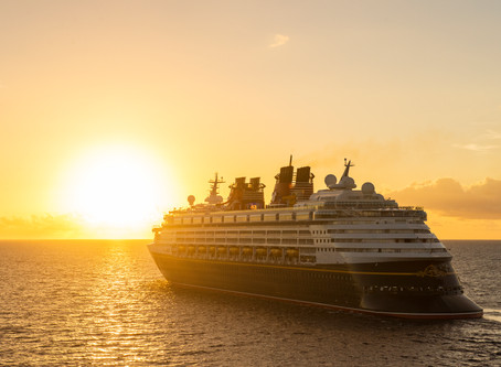 Early 2020 Disney Cruise Line Sailings!