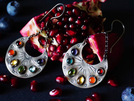 Self-Expression through Jewelry