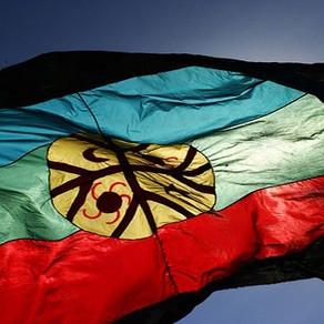 Solidaridad con el Pueblo Mapuche