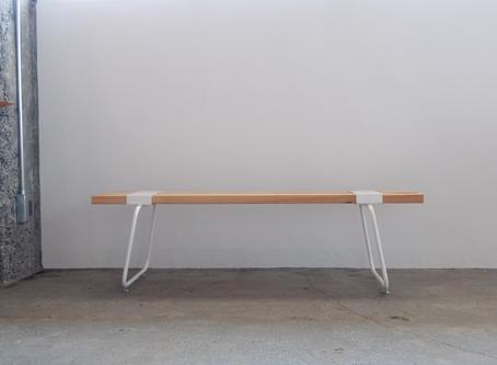 2x4材を使うベンチのその後