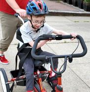 Paolo Gets a Bike