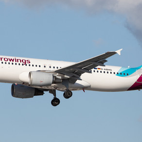 Eurowings significantly reduces traffic to Croatia in October