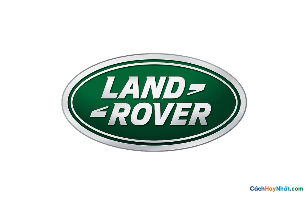 Logo Land Rover PNG