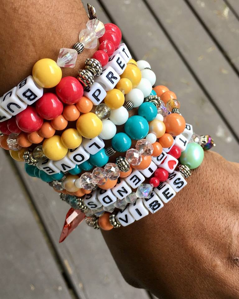 #Expression #womenbracelets by #boojiBEE