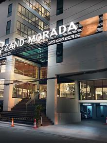 ZAND MORADA HOTEL