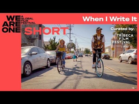 When I Write It - We Are One short film review