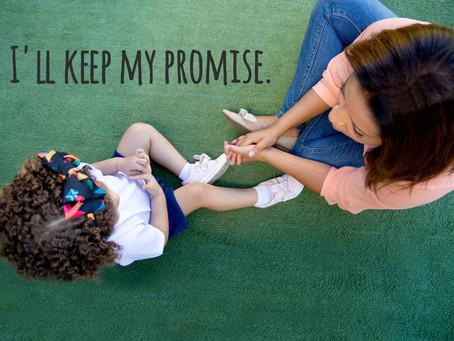 Обещание на английском (2)