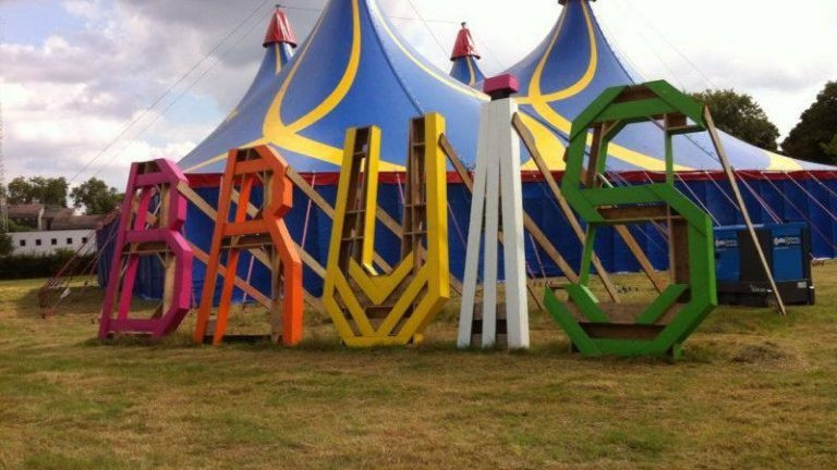 'Gratis, maar niet voor niets' Marnix van Agtmaal over gratis festivals