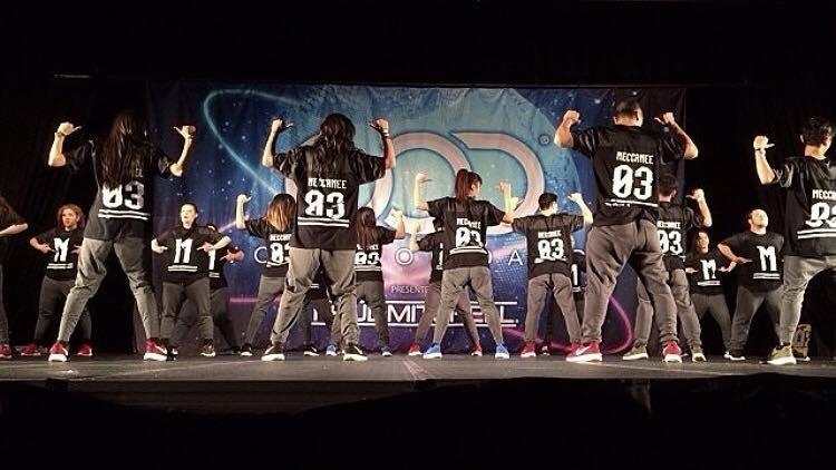 World Of Dance San Diego 2013